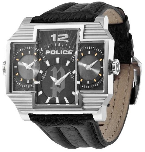 đồng hồ police