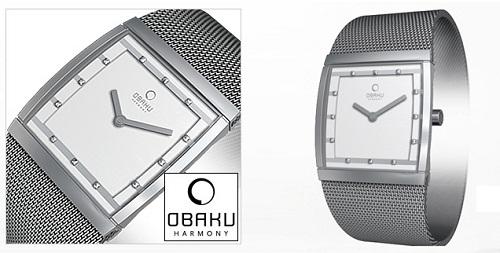 đồng hồ Obaku