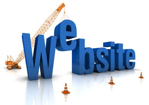 Công ty thiết kế web mới thành lập