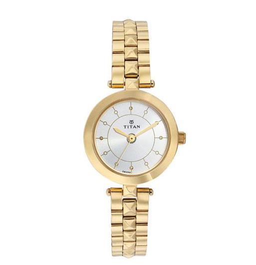 Đồng hồ Titan nữ ở Hà Nội được phân phối rộng rãi