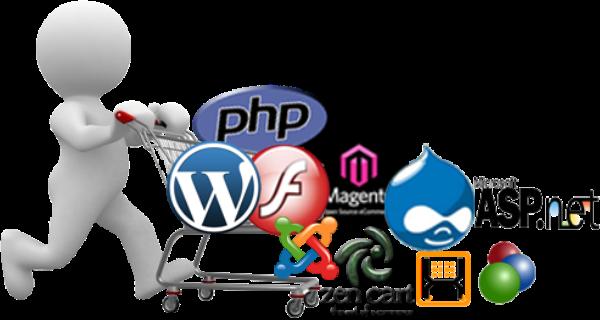 Công ty thiết kế web bằng PHP thiết kế web đơn giản và dễ dàng